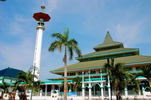 baiturrahman